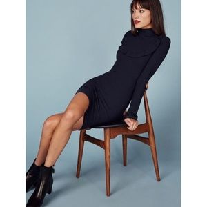 Reformation Greer Dress